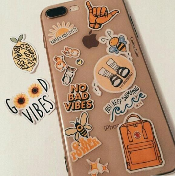 Vsco phone case
